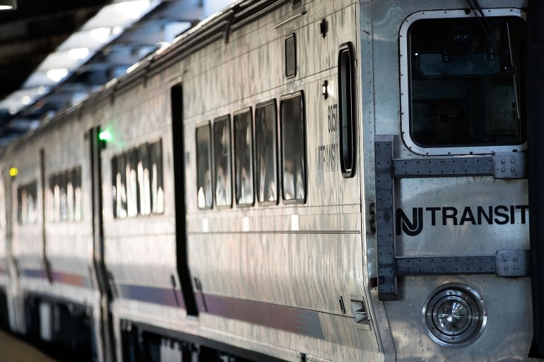 NJ Senate bill would create entity to push for key rail tunnel funding